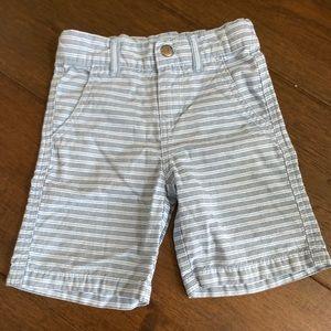 Nautica boys shorts size 2T